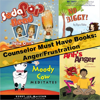 Must Have Books – Anger/Frustration