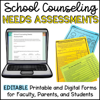 To Find My Editable Needs Essments For Pas Students And Teachers On Tpt Printable Digital Click The Picture Below