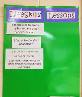 Classroom Counseling Posters