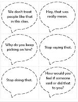 Upstander Lesson