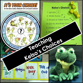 Teaching Kelso's Choices