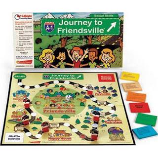 Journey to Friendsville Review