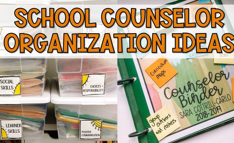 School Counselor Organization